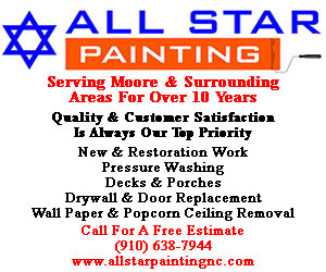 All Star Painting ad 2