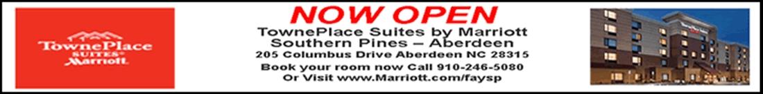 Towne Place Suites 1100