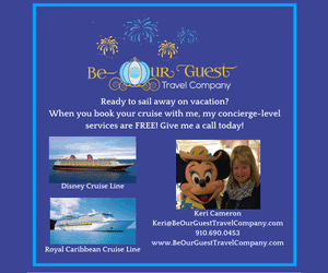 Be Our Guest Travel 300x250