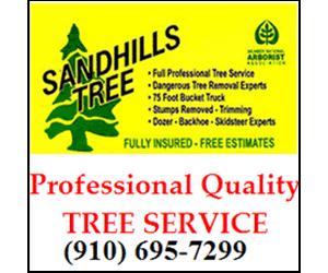 Sandhills Tree 300x250