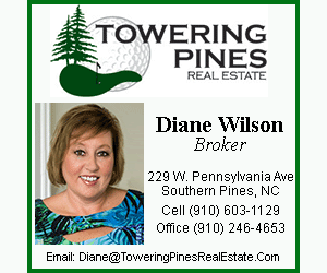 Towering Pines Real Estate 300x250