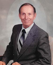 Roy Donald Mellenthien