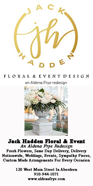 Jack Hedden Florist 300 600 tower ad