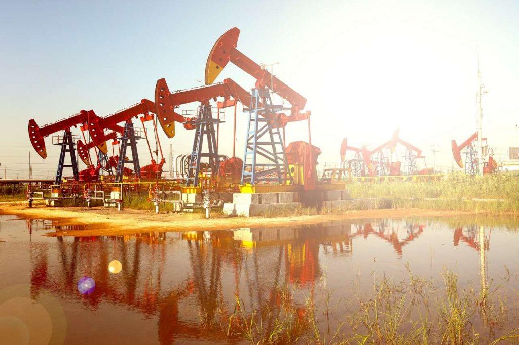oil profit pumps - oil industry equipment